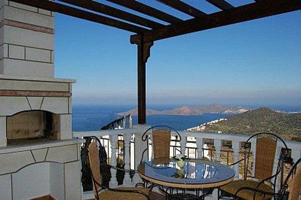Maison de vacances Nergis Bodrum (730835), Yalıkavak, , Région Egéenne, Turquie, image 4