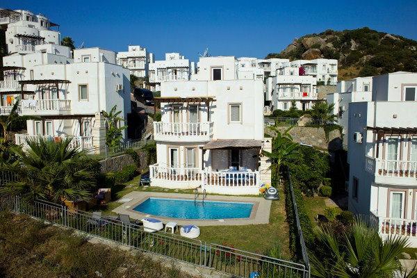 Maison de vacances Nergis Bodrum (730835), Yalıkavak, , Région Egéenne, Turquie, image 1