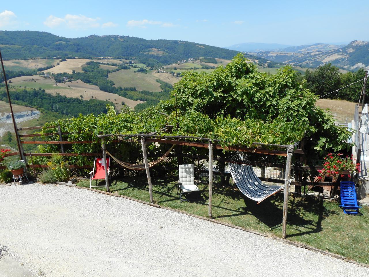 Ferienhaus Familenferien mit Reitmöglichkeit in der schönen  Marke (732149), Santa Vittoria in Matenano, Fermo, Marken, Italien, Bild 4