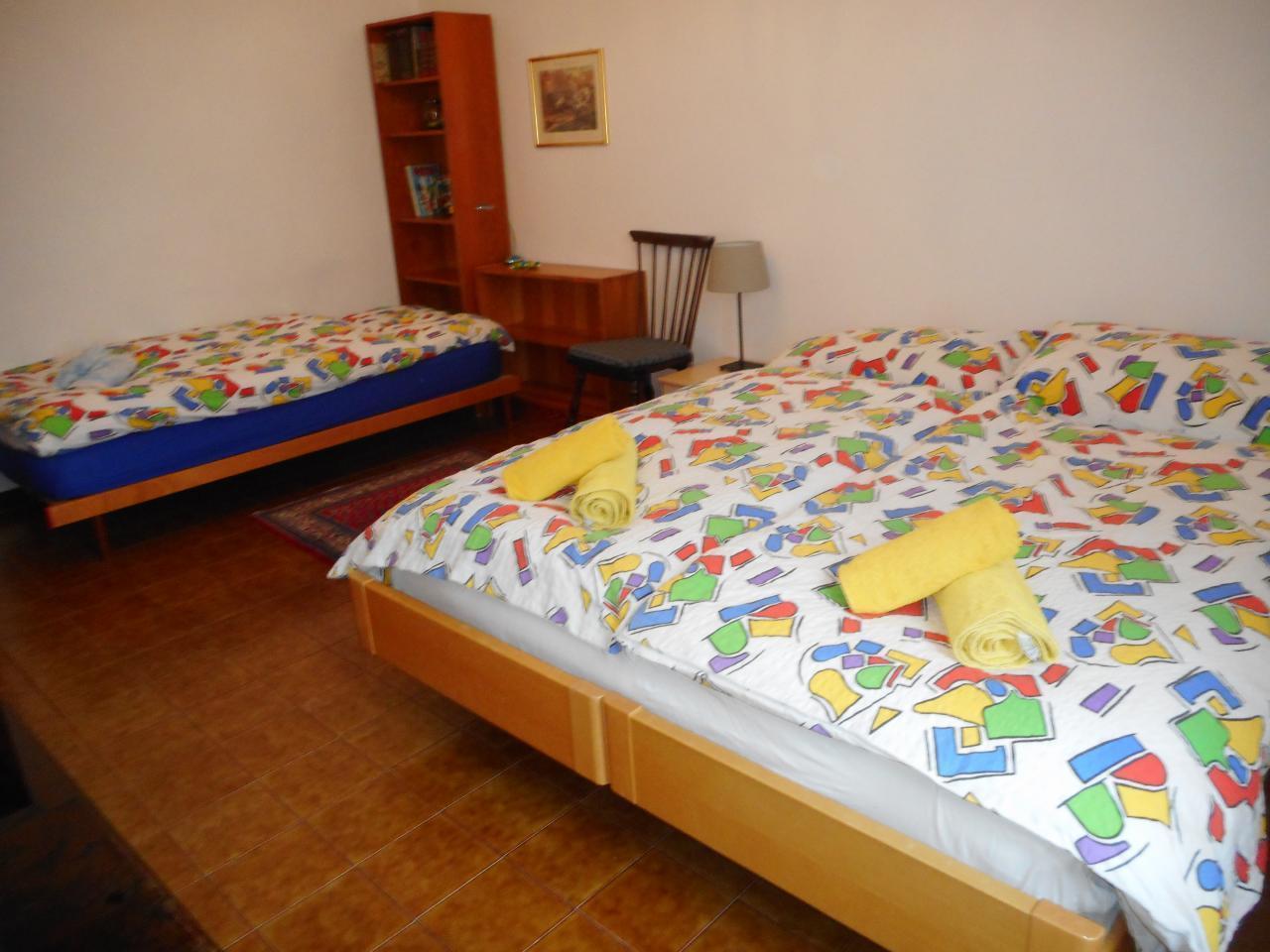 Ferienhaus Familenferien mit Reitmöglichkeit in der schönen  Marke (732149), Santa Vittoria in Matenano, Fermo, Marken, Italien, Bild 21