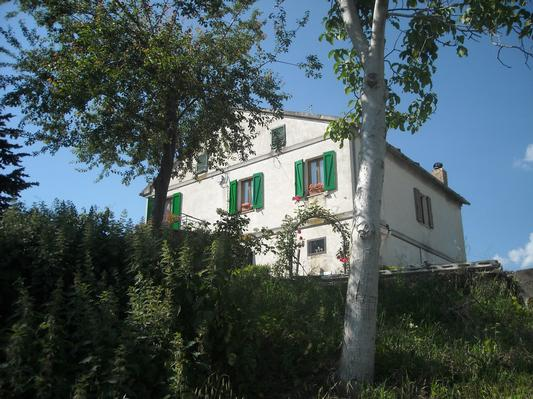 Ferienhaus Familenferien mit Reitmöglichkeit in der schönen  Marke (732149), Santa Vittoria in Matenano, Fermo, Marken, Italien, Bild 1