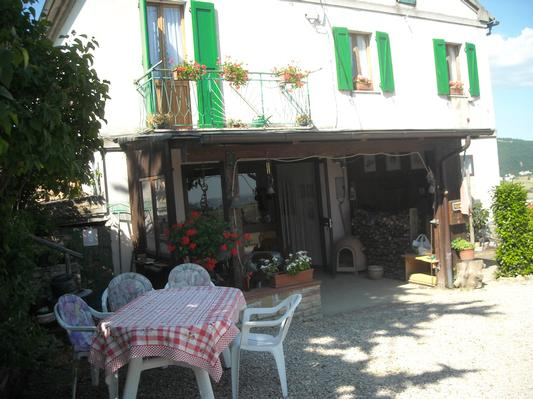 Ferienhaus Familenferien mit Reitmöglichkeit in der schönen  Marke (732149), Santa Vittoria in Matenano, Fermo, Marken, Italien, Bild 18