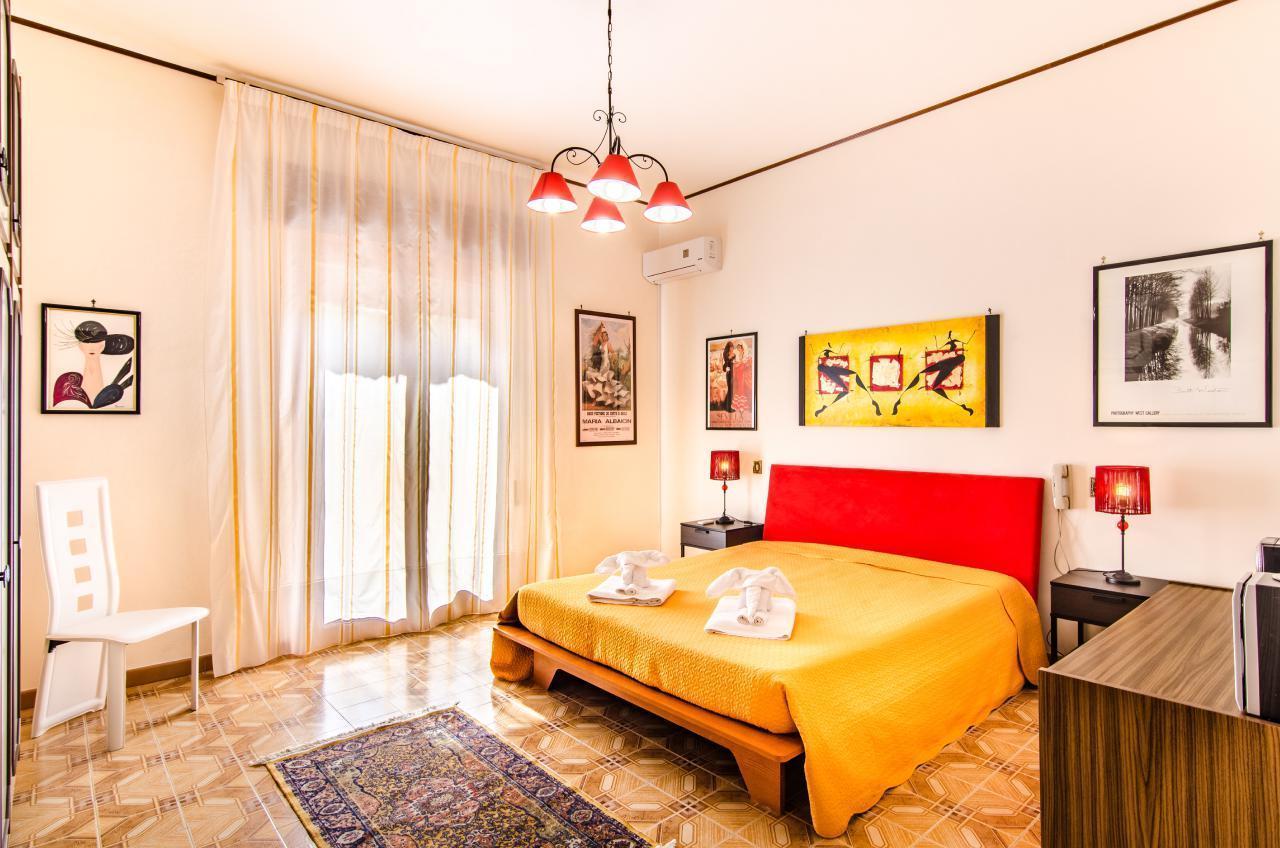 Appartement de vacances Silvy, Elegance Platz und Komfort (732206), Castellammare del Golfo, Trapani, Sicile, Italie, image 12