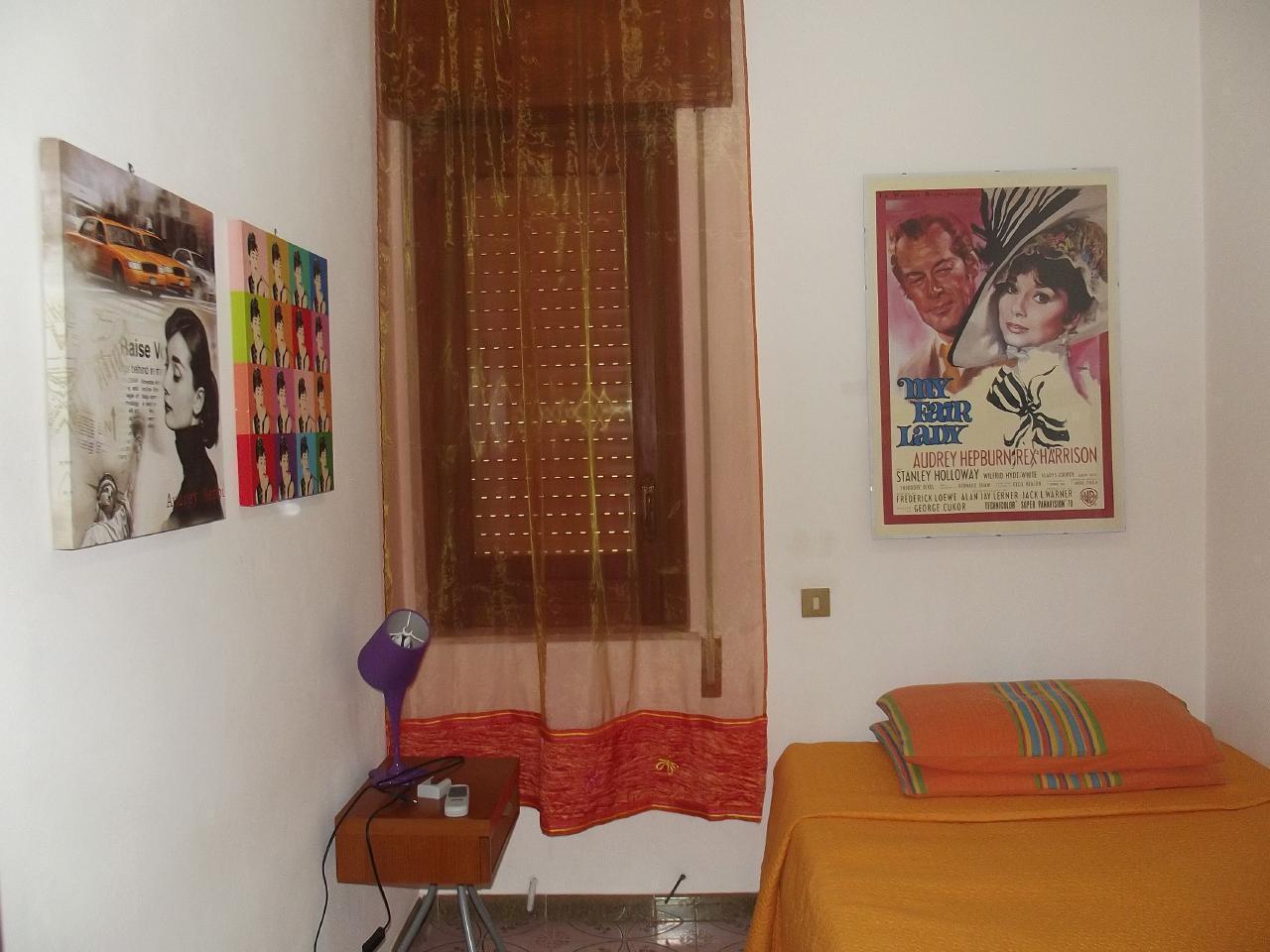 Appartement de vacances Silvy, Elegance Platz und Komfort (732206), Castellammare del Golfo, Trapani, Sicile, Italie, image 19