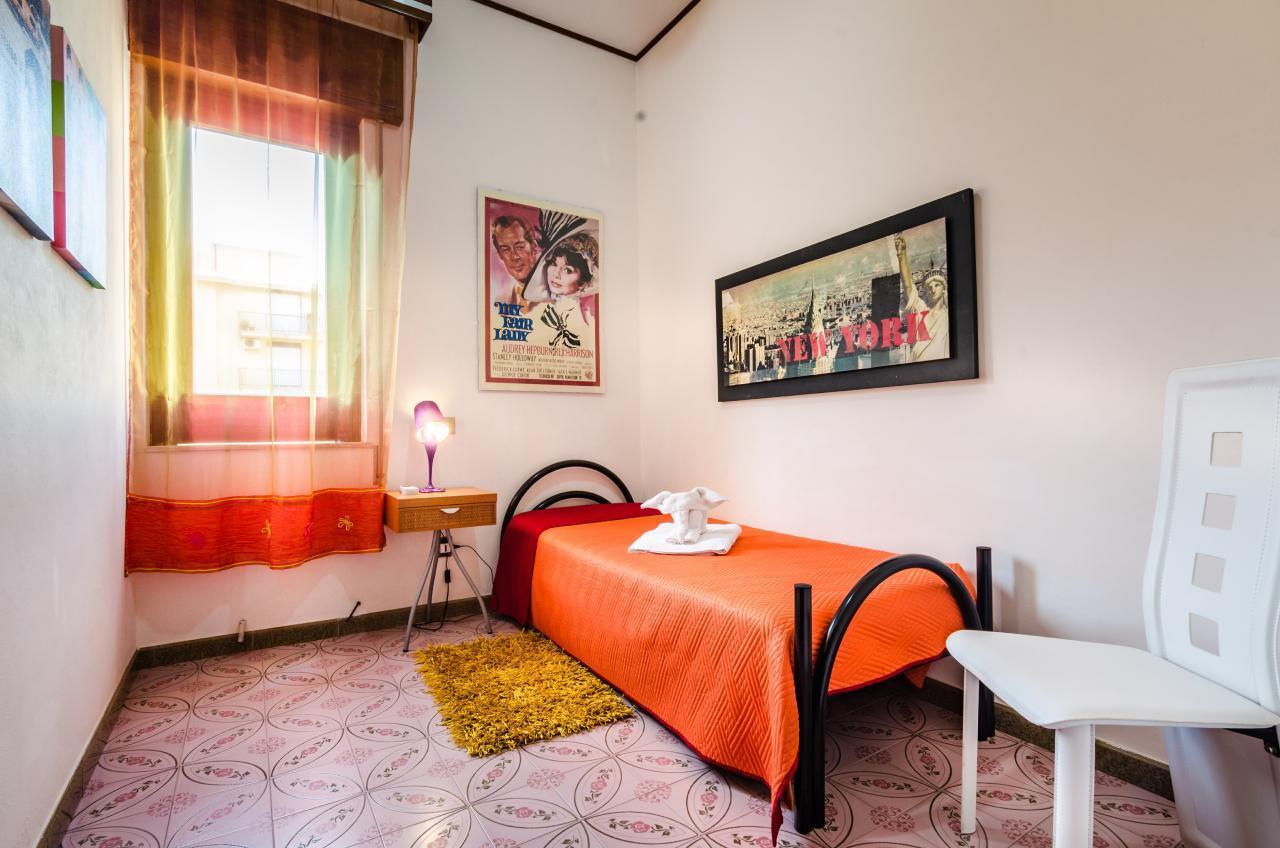 Appartement de vacances Silvy, Elegance Platz und Komfort (732206), Castellammare del Golfo, Trapani, Sicile, Italie, image 18