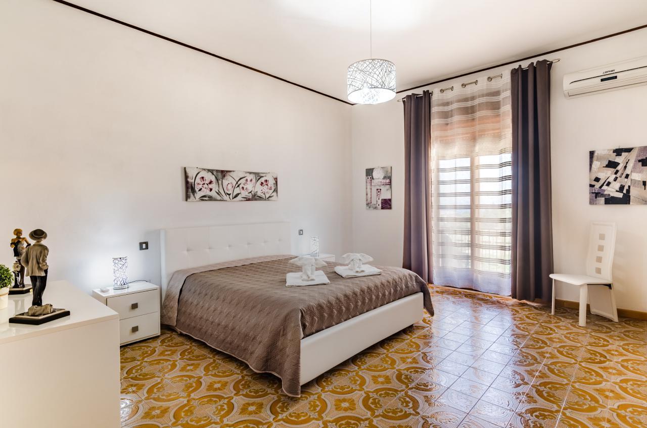 Appartement de vacances Silvy, Elegance Platz und Komfort (732206), Castellammare del Golfo, Trapani, Sicile, Italie, image 6