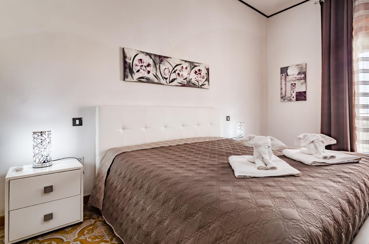 Appartement de vacances Silvy, Elegance Platz und Komfort (732206), Castellammare del Golfo, Trapani, Sicile, Italie, image 7