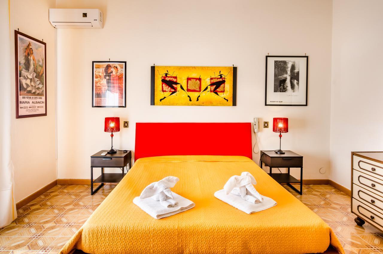 Appartement de vacances Silvy, Elegance Platz und Komfort (732206), Castellammare del Golfo, Trapani, Sicile, Italie, image 13