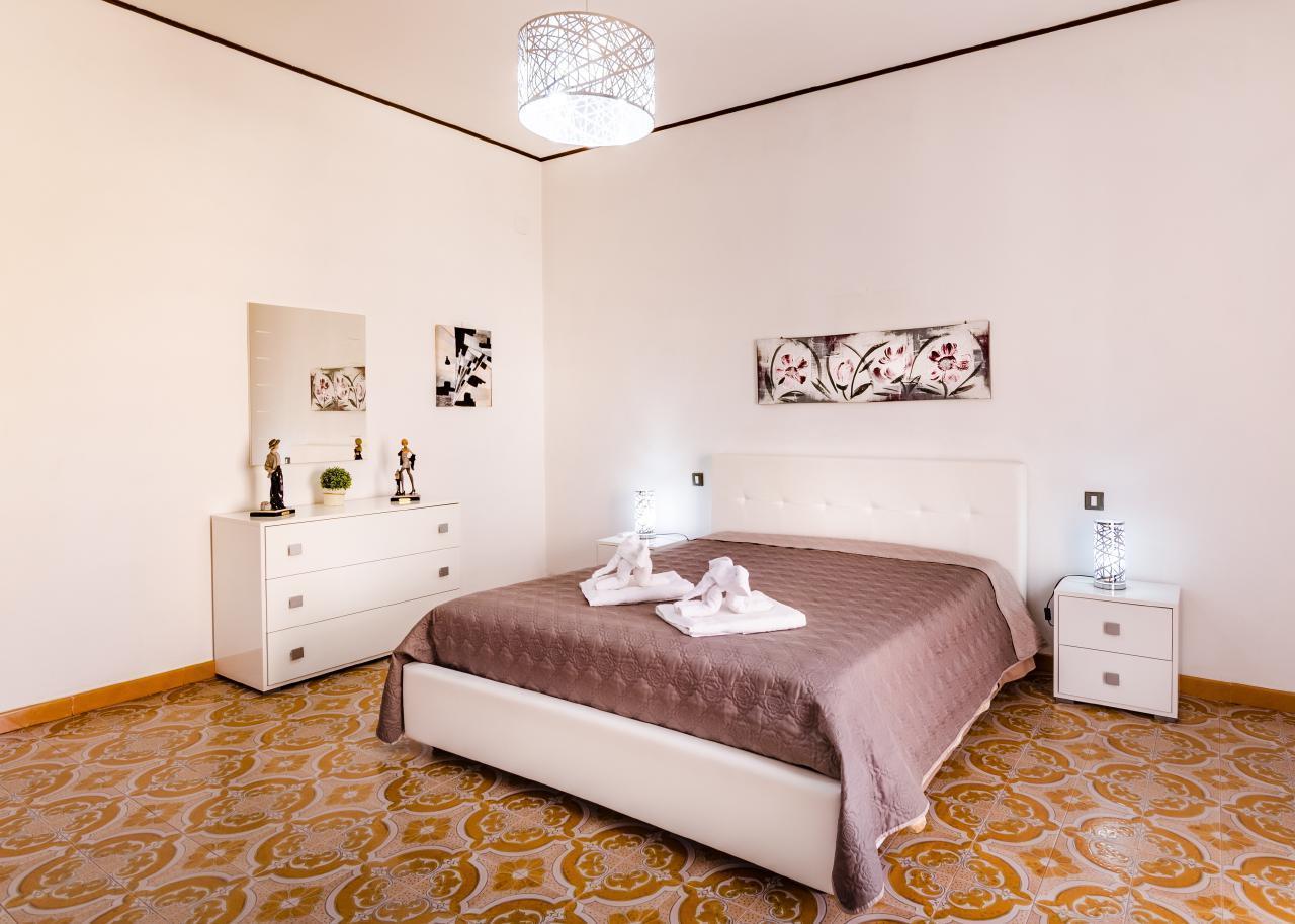 Appartement de vacances Silvy, Elegance Platz und Komfort (732206), Castellammare del Golfo, Trapani, Sicile, Italie, image 8