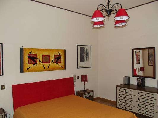 Appartement de vacances Silvy, Elegance Platz und Komfort (732206), Castellammare del Golfo, Trapani, Sicile, Italie, image 15