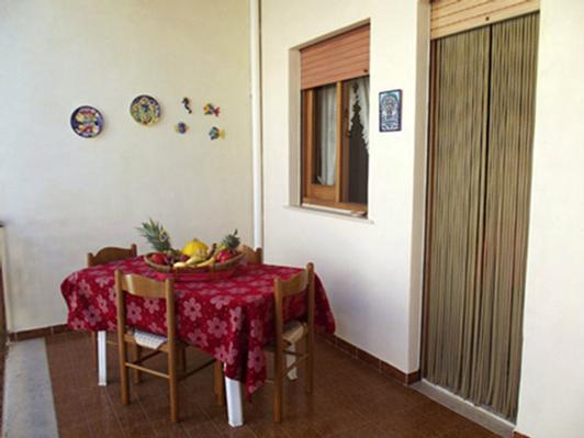 Appartement de vacances Silvy, Elegance Platz und Komfort (732206), Castellammare del Golfo, Trapani, Sicile, Italie, image 1