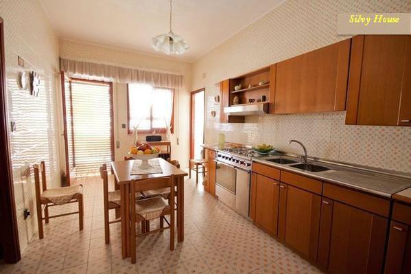 Appartement de vacances Silvy, Elegance Platz und Komfort (732206), Castellammare del Golfo, Trapani, Sicile, Italie, image 4