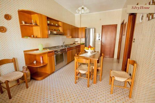 Appartement de vacances Silvy, Elegance Platz und Komfort (732206), Castellammare del Golfo, Trapani, Sicile, Italie, image 5
