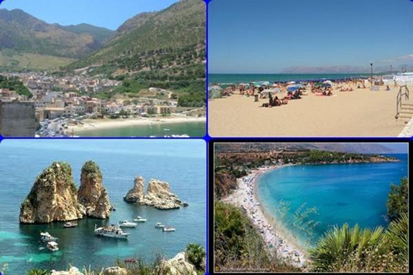 Appartement de vacances Silvy, Elegance Platz und Komfort (732206), Castellammare del Golfo, Trapani, Sicile, Italie, image 34