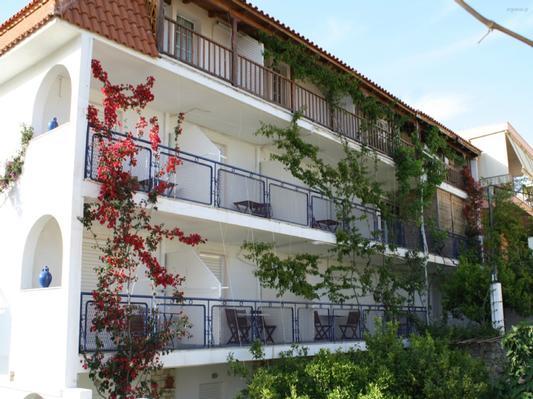 Ferienwohnung Argo: Apartment für 3 Personen (732314), Aghii Apostoloi, , Euböa, Griechenland, Bild 1