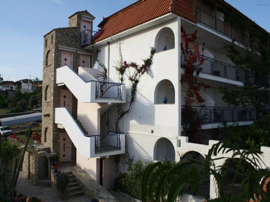 Ferienwohnung Argo: Apartment für 3 Personen (732314), Aghii Apostoloi, , Euböa, Griechenland, Bild 3