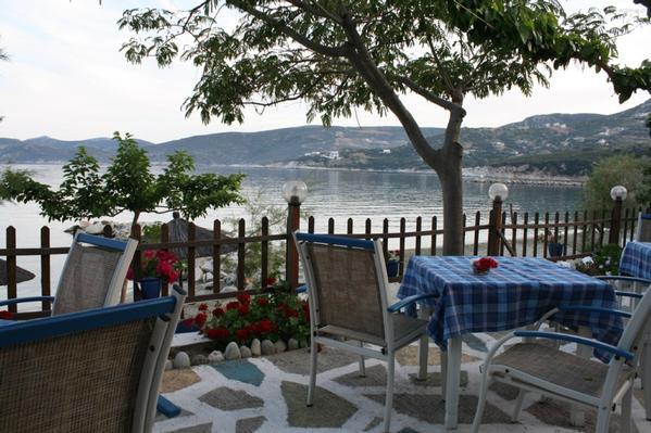 Ferienwohnung Argo: Apartment für 3 Personen (732314), Aghii Apostoloi, , Euböa, Griechenland, Bild 4