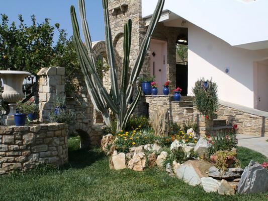 Ferienwohnung Argo: Apartment für 3 Personen (732314), Aghii Apostoloi, , Euböa, Griechenland, Bild 8