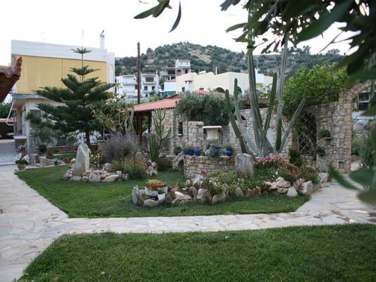 Ferienwohnung Argo: Apartment für 3 Personen (732314), Aghii Apostoloi, , Euböa, Griechenland, Bild 9