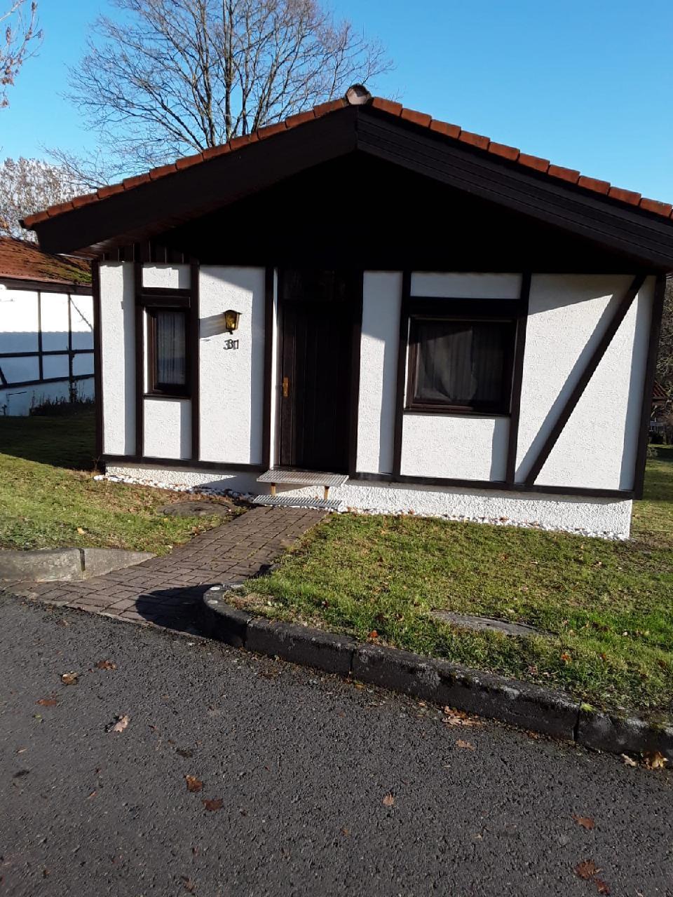 Ferienhaus / Bungalow Nr. 31  für 2-4 Personen in der Rhön Residence Bungalows (735561), Dipperz, Rhön (Hessen), Hessen, Deutschland, Bild 1