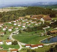 Ferienhaus / Bungalow Nr. 31  für 2-4 Personen in der Rhön Residence Bungalows (735561), Dipperz, Rhön (Hessen), Hessen, Deutschland, Bild 10
