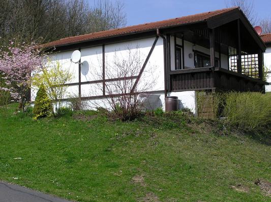 Ferienhaus / Bungalow Nr. 31  für 2-4 Personen in der Rhön Residence Bungalows (735561), Dipperz, Rhön (Hessen), Hessen, Deutschland, Bild 2
