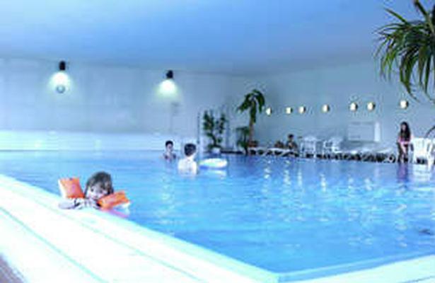 Ferienhaus / Bungalow Nr. 31  für 2-4 Personen in der Rhön Residence Bungalows (735561), Dipperz, Rhön (Hessen), Hessen, Deutschland, Bild 11