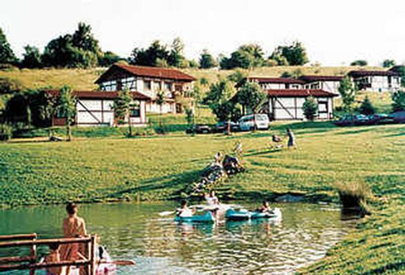 Ferienhaus / Bungalow Nr. 31  für 2-4 Personen in der Rhön Residence Bungalows (735561), Dipperz, Rhön (Hessen), Hessen, Deutschland, Bild 12