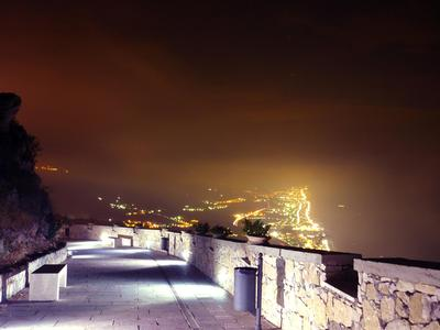 Holiday apartment Fewo mit Balkon im Panorama-Dorf bei Taormina (737398), Forza d'Agro', Messina, Sicily, Italy, picture 32