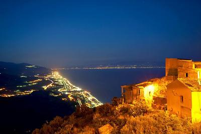Holiday apartment Fewo mit Balkon im Panorama-Dorf bei Taormina (737398), Forza d'Agro', Messina, Sicily, Italy, picture 3