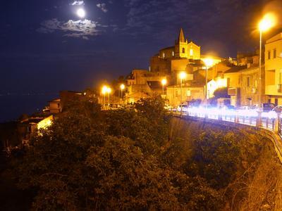 Holiday apartment Fewo mit Balkon im Panorama-Dorf bei Taormina (737398), Forza d'Agro', Messina, Sicily, Italy, picture 35