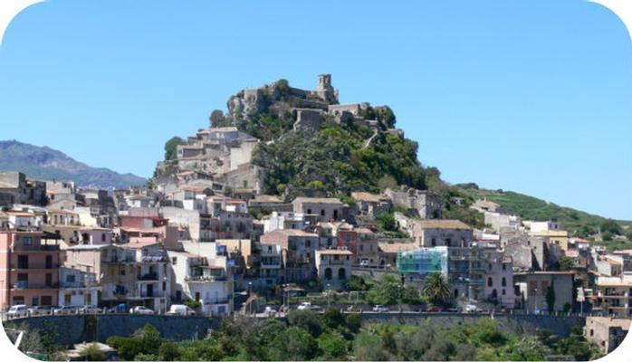 Holiday apartment Fewo mit Balkon im Panorama-Dorf bei Taormina (737398), Forza d'Agro', Messina, Sicily, Italy, picture 18