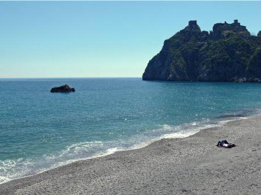 Appartement de vacances Fewo mit Balkon im Panorama-Dorf bei Taormina (737398), Forza d'Agro', Messina, Sicile, Italie, image 22