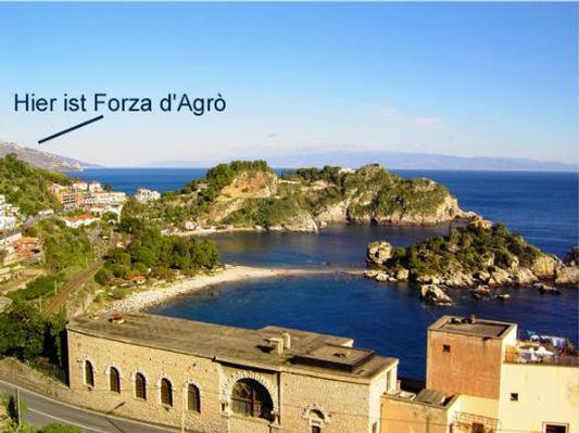 Holiday apartment Fewo mit Balkon im Panorama-Dorf bei Taormina (737398), Forza d'Agro', Messina, Sicily, Italy, picture 25