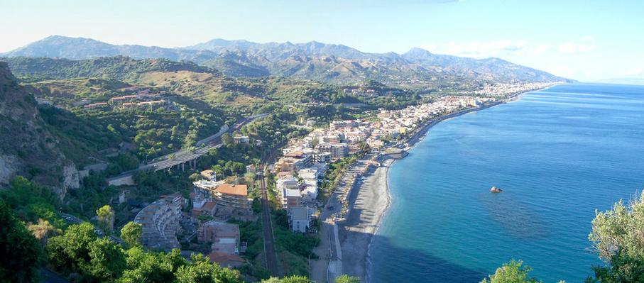 Holiday apartment Fewo mit Balkon im Panorama-Dorf bei Taormina (737398), Forza d'Agro', Messina, Sicily, Italy, picture 34