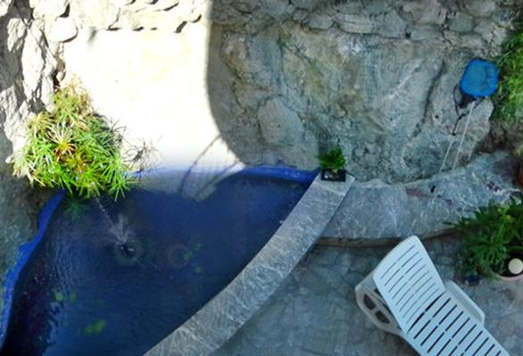 Holiday apartment Fewo mit Terrasse im Panorama-Dorf bei Taormina (737399), Forza d'Agro', Messina, Sicily, Italy, picture 11