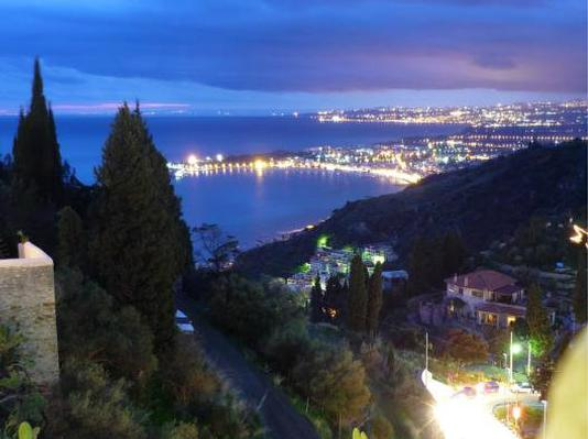 Holiday apartment Fewo mit Terrasse im Panorama-Dorf bei Taormina (737399), Forza d'Agro', Messina, Sicily, Italy, picture 25