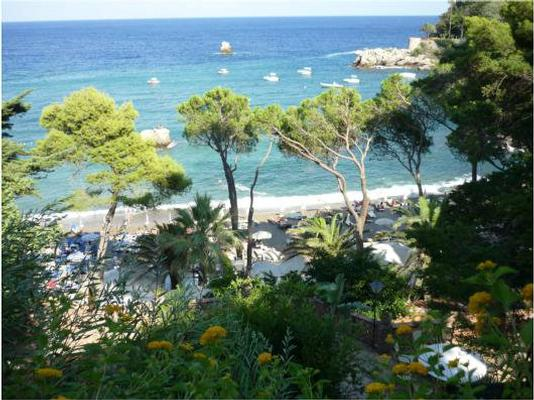 Holiday apartment Fewo mit Terrasse im Panorama-Dorf bei Taormina (737399), Forza d'Agro', Messina, Sicily, Italy, picture 28