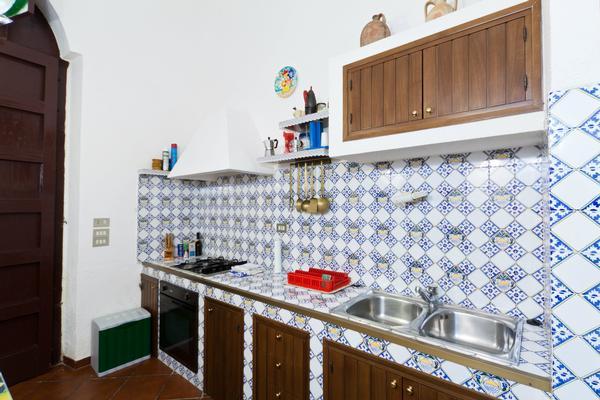 Holiday apartment Marina Apartment mit Terrasse (737817), Castellammare del Golfo, Trapani, Sicily, Italy, picture 2