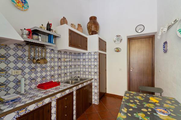Holiday apartment Marina Apartment mit Terrasse (737817), Castellammare del Golfo, Trapani, Sicily, Italy, picture 3