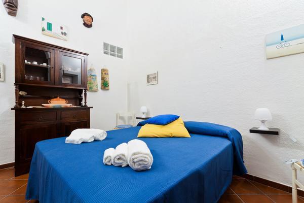 Holiday apartment Marina Apartment mit Terrasse (737817), Castellammare del Golfo, Trapani, Sicily, Italy, picture 4