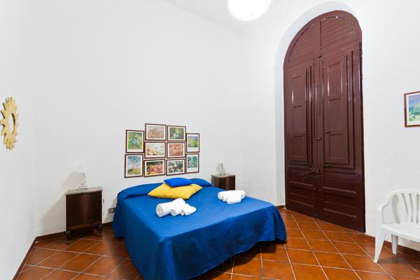 Holiday apartment Marina Apartment mit Terrasse (737817), Castellammare del Golfo, Trapani, Sicily, Italy, picture 5