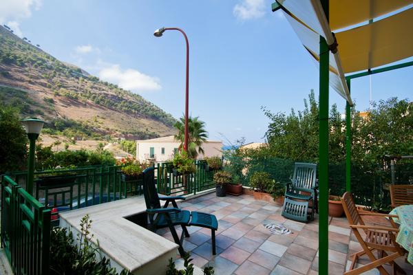 Holiday apartment Marina Apartment mit Terrasse (737817), Castellammare del Golfo, Trapani, Sicily, Italy, picture 6