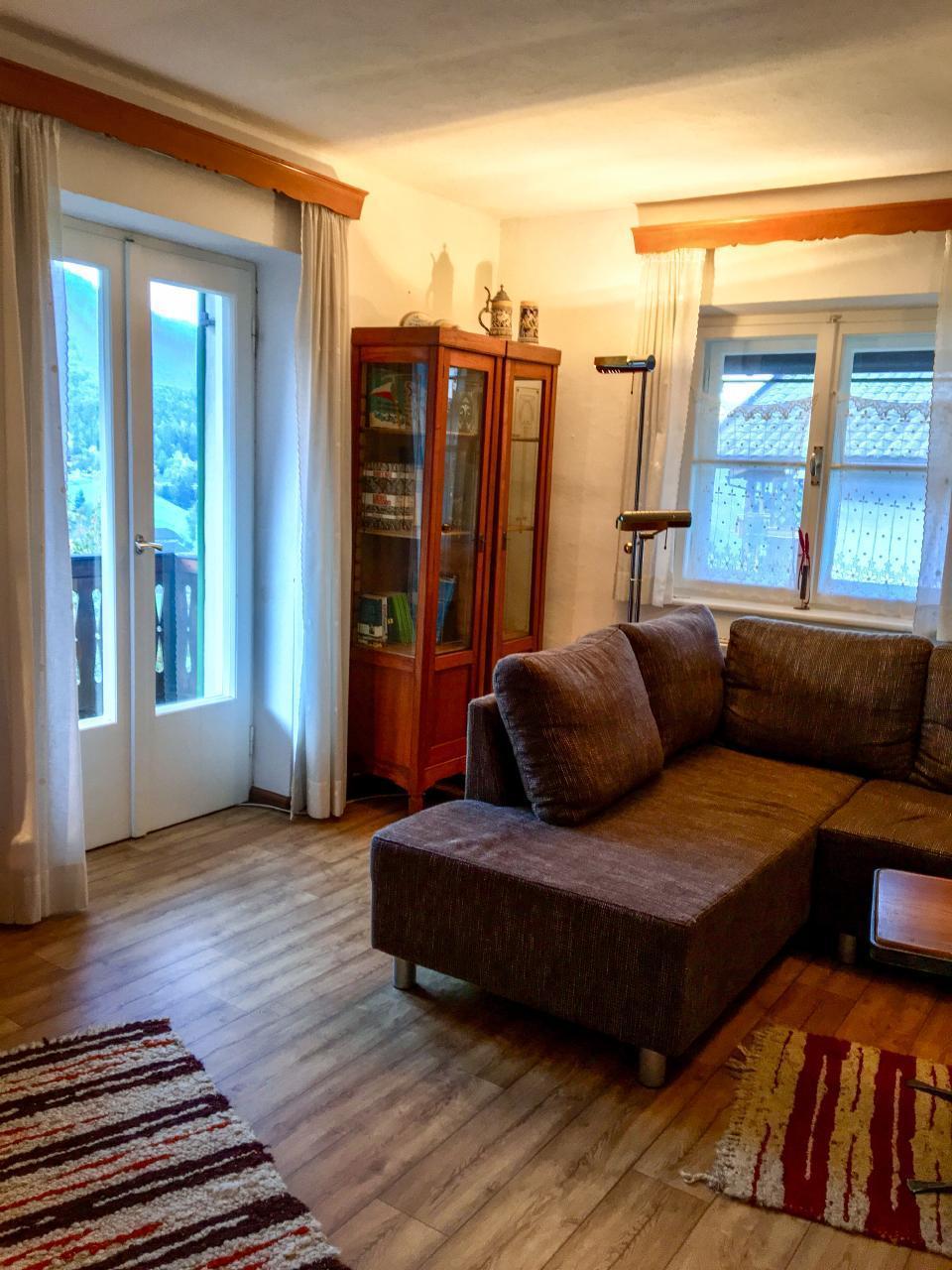 Holiday apartment Sonnige, ruhige Ferienwohnung mit toller Aussicht - in Seis am Schlern! (744635), Seis am Schlern (Siusi), Dolomites, Trentino-Alto Adige, Italy, picture 15