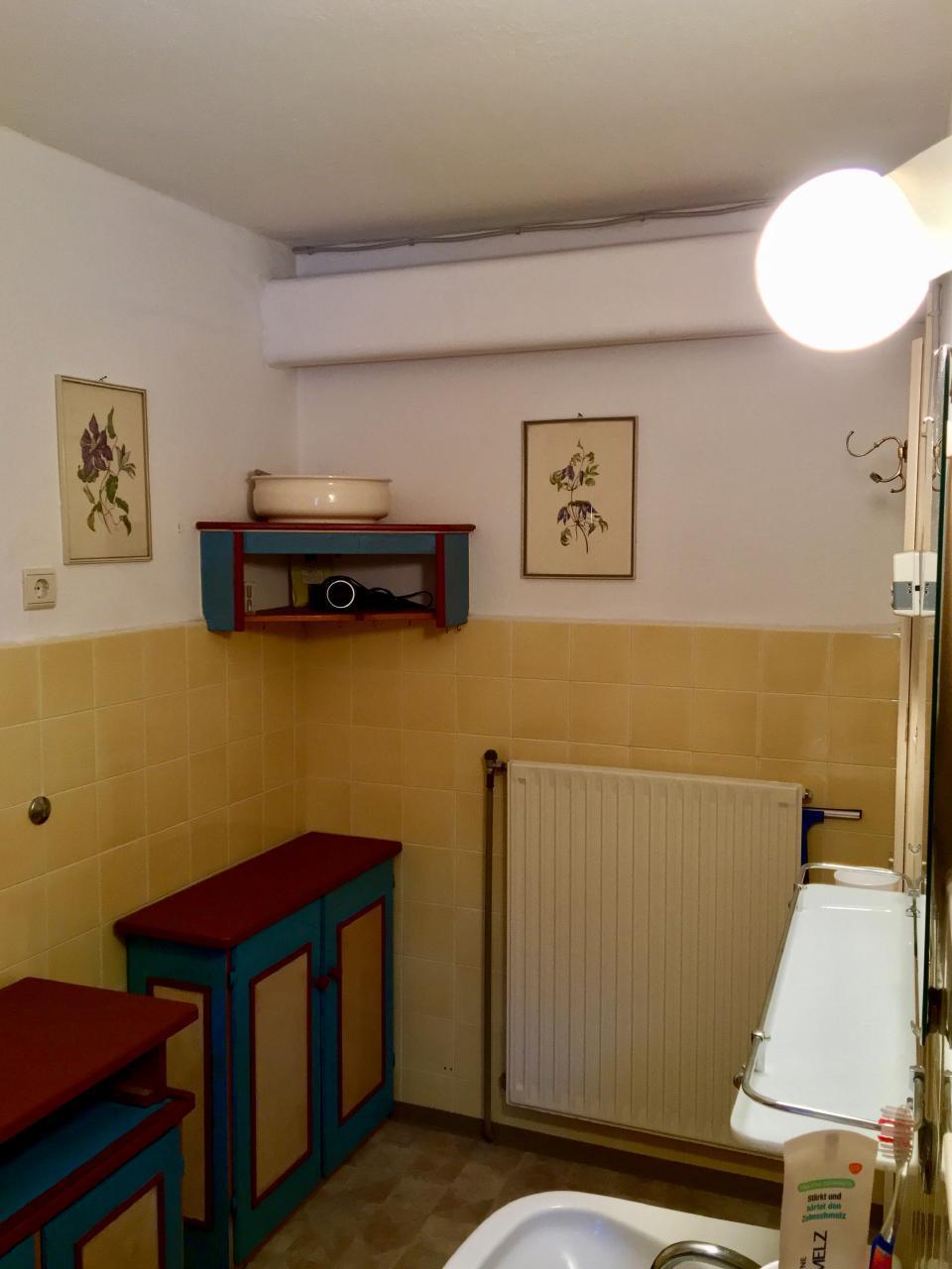 Holiday apartment Sonnige, ruhige Ferienwohnung mit toller Aussicht - in Seis am Schlern! (744635), Seis am Schlern (Siusi), Dolomites, Trentino-Alto Adige, Italy, picture 12