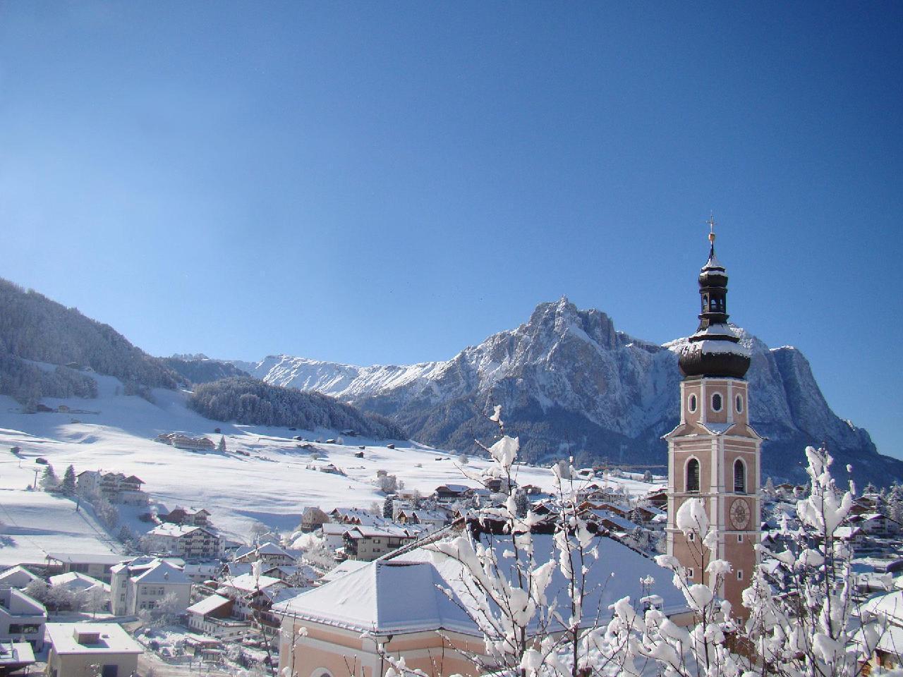 Holiday apartment Sonnige, ruhige Ferienwohnung mit toller Aussicht - in Seis am Schlern! (744635), Seis am Schlern (Siusi), Dolomites, Trentino-Alto Adige, Italy, picture 38