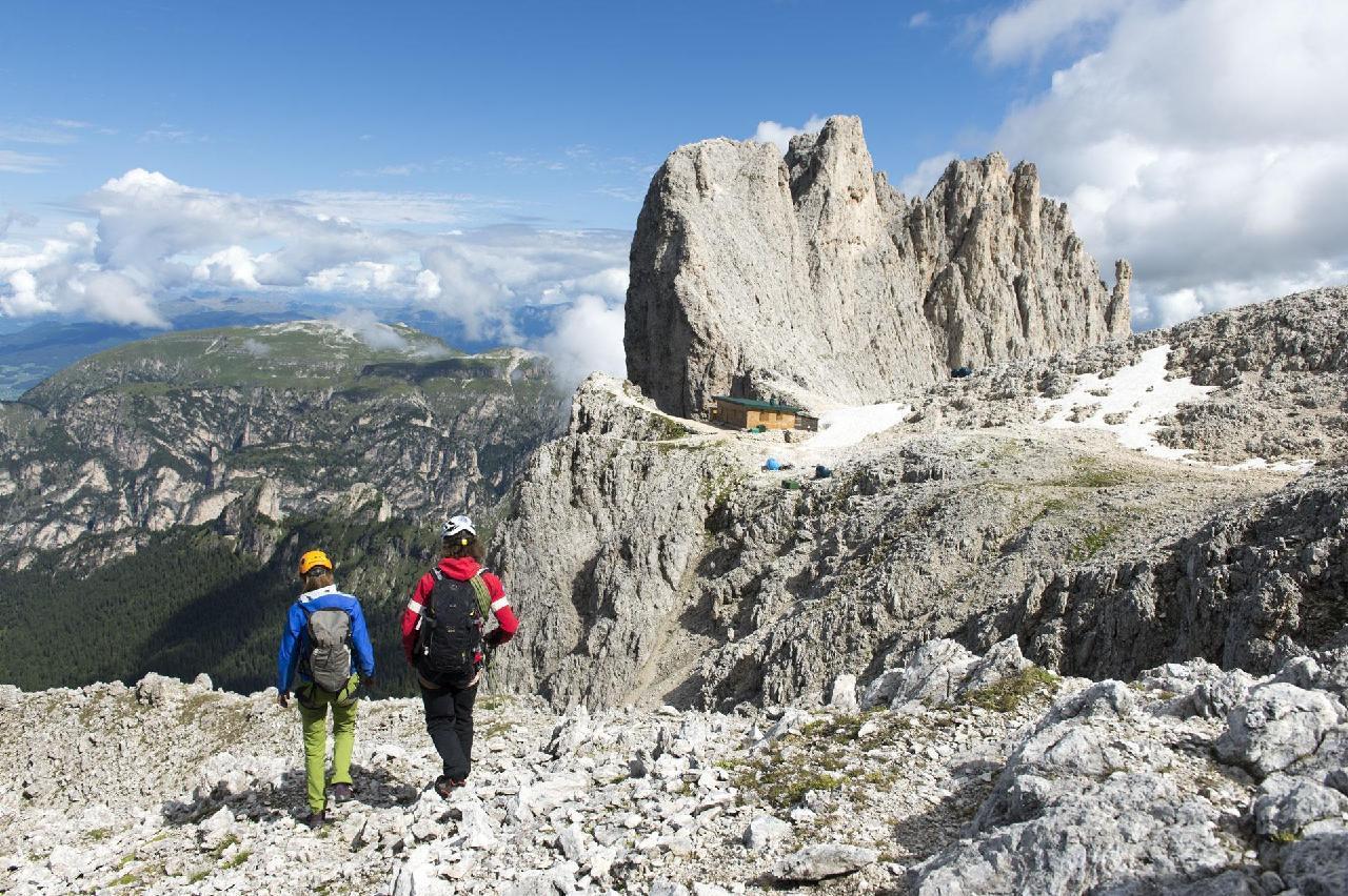 Holiday apartment Sonnige, ruhige Ferienwohnung mit toller Aussicht - in Seis am Schlern! (744635), Seis am Schlern (Siusi), Dolomites, Trentino-Alto Adige, Italy, picture 34