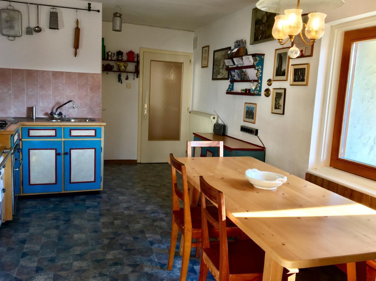 Holiday apartment Sonnige, ruhige Ferienwohnung mit toller Aussicht - in Seis am Schlern! (744635), Seis am Schlern (Siusi), Dolomites, Trentino-Alto Adige, Italy, picture 6