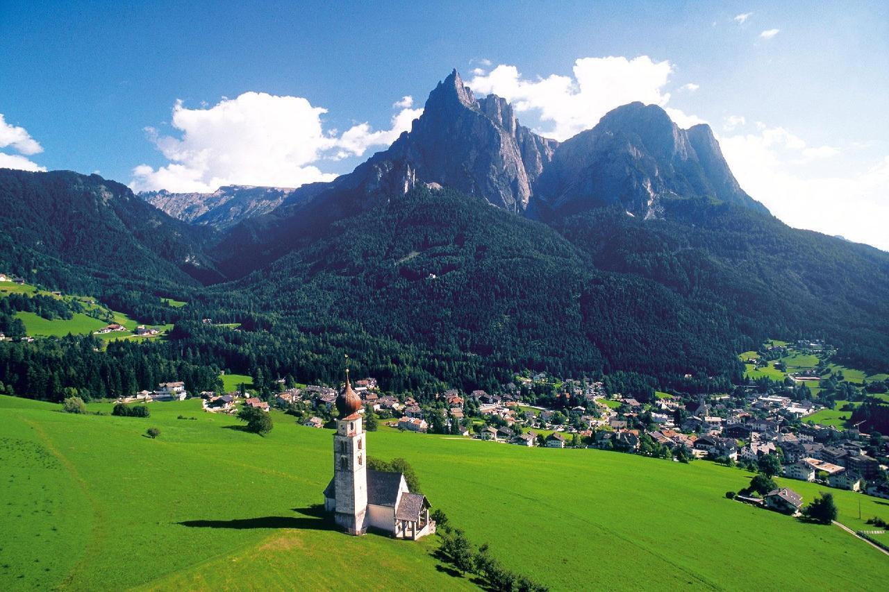 Holiday apartment Sonnige, ruhige Ferienwohnung mit toller Aussicht - in Seis am Schlern! (744635), Seis am Schlern (Siusi), Dolomites, Trentino-Alto Adige, Italy, picture 27