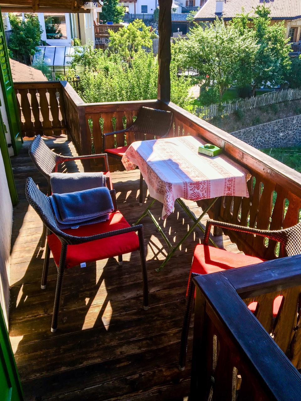 Holiday apartment Sonnige, ruhige Ferienwohnung mit toller Aussicht - in Seis am Schlern! (744635), Seis am Schlern (Siusi), Dolomites, Trentino-Alto Adige, Italy, picture 17